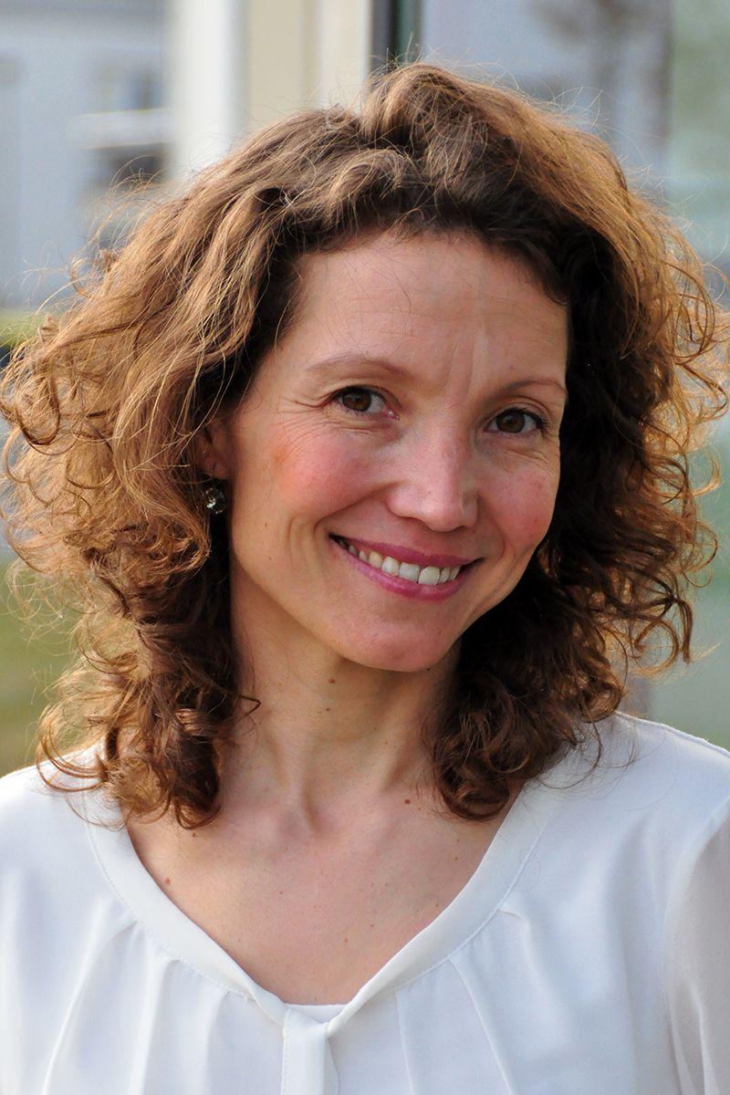 Jessica Grün