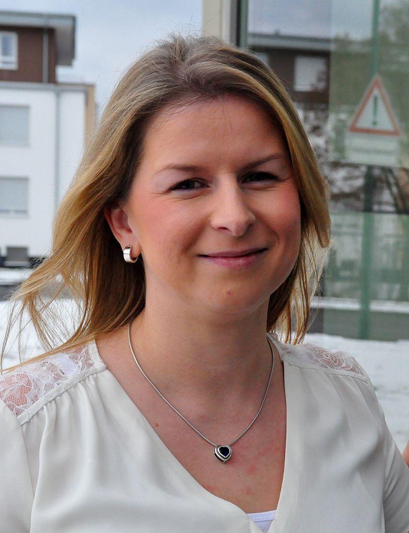 Manuela Goldbach